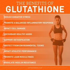 Glutathione is the most important detoxifying molecule in our body. So how do you know if you have a glutathione insufficiency and what can you do about it? Tony Blair, Health And Nutrition, Health And Wellness, Health Tips, Amy Myers, Iv Therapy, Healthy Aging, Healthy Foods, Healthy Life
