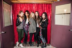 Our PLL girls rock!