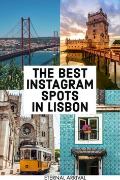 Hotel Bee - Travel tips and Travel Guides Portugal Travel Guide, Europe Travel Guide, Visit Portugal, Spain And Portugal, Cool Places To Visit, Places To Travel, Lisbon Tram, Pink Street, Voyage Europe