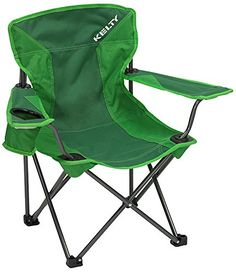 introducing wilcor kids moose folding camp chair with cup holder