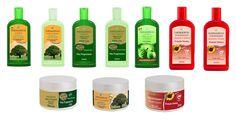 Cosméticos veganos vendidos em farmácia: Farmaervas  - Linha Verde (e proteção térmica)