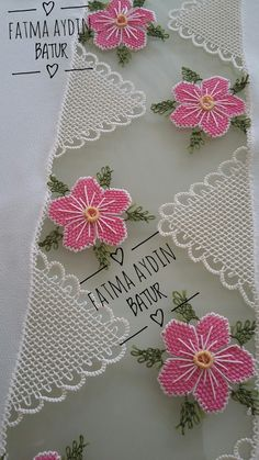 Beautiful Dresses, Diy And Crafts, Embroidery, Lace, Flowers, Amigurumi, Tejidos, Roaches