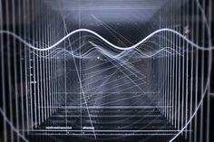 Light Quanta, una instalación infinitésima