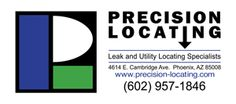 Specializing in the location of residential, commercial and industrial water leaks, air and gas leaks, helium leak detection, ultrasonic leak detection, electric ground faults, sewer gas odor detection, video inspection of sewer lines, thermal imaging, and the location of subsurface utilities