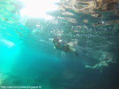 ABOUT MY ITALIA: Puglia - Excursion by Boat in Salento, Trip of Pug...