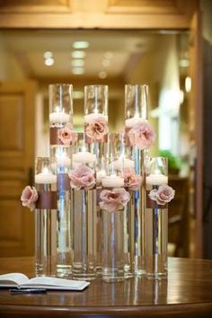 Gorg centerpiece idea!