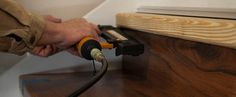 Installing Laminate On Stairs | Quick•Step Style Blog