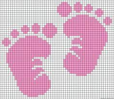 Image result for free crochet bobble stitch letter patterns