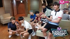 BAES GOT THEIR 2ND WIN TODAYYY ♡♡