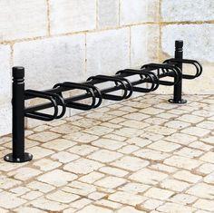 Modular Cycle Stand | Street Furniture Direct