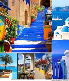 Greece by CLIPZINE