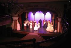 Lancaster Opera House - http://www.operalancaster.org