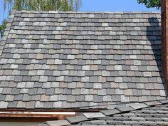 #1332 Cottage Ruff Cut Swirl Brushed Slate