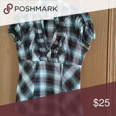 Selling this Sale! Soulmates dressy top in my Poshmark closet! My username is: vallison94. #shopmycloset #poshmark #fashion #shopping #style #forsale #Tops