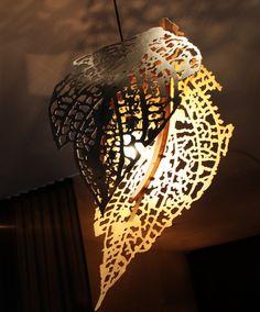 leaf pendant | Earl Pinto – Australian Designer Furniture and Lighting