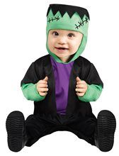 Let your little monster become Frankenstein in this scary cute Lil Frankie Costume! Toddler Boys Lil Frankie Frankenstein Costume features a jumpsuit with attached headpiece and open/close inseam. Does not include shoes. Baby Skunk Costume, Baby Owl Costumes, Childrens Halloween Costumes, Panda Costumes, Monster Costumes, Toddler Costumes, Baby Halloween, Kid Costumes, Costume Ideas