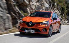 Otestovali jsme nový Renault Clio. I s tříválcem je parádní! Nissan, Bmw, Vehicles, Car, Vehicle, Tools