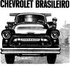O Chevrolet 1957 ganhou o apelido de Marta Rocha, homenagem à miss Brasil eleita em 1954.    Foi o primeiro caminhão fabricado pela General Motors do Brasil.    3 de julho de 1957. http://blogs.estadao.com.br/reclames-do-estadao/2011/09/18/caminhao-marta-rocha/
