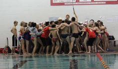 CHS Swim Team Have Successful Season Opener.