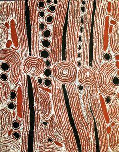 Décès de Ningura Napurrula. Peintre majeure, Ningura a été l'une des artistes choisies pour décorer les plafonds du musée du quai Branly. On peut voir son plafond zébré au 1er étage du bâtiment donnant sur la rue de l'Université. #artaborigene #contemporain #australie Aboriginal Painting, Aboriginal Artists, Dot Painting, Australian Aboriginals, Art Brut, Galerie D'art, Textiles, Art Plastique, Oeuvre D'art