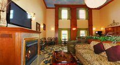Comfort Inn & Suites Springfield - 2 Sterne #Hotel - EUR 60 - #Hotels #VereinigteStaatenVonAmerika #Springfield http://www.justigo.de/hotels/united-states-of-america/springfield/comfort-inn-suites-springfield_113189.html