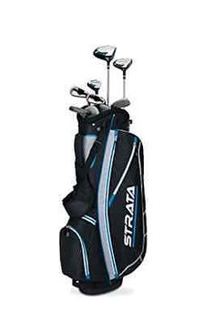 NEW Callaway Women's Strata Set (11-Piece Right Hand) FAST SHIPPING