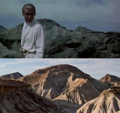 Dr Who, Clint, Lawrence: What do they have in common? The Tabernas Desert | Quirky Travel