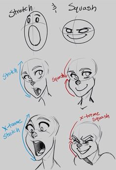 Ideas drawing tutorial sketches animation for 2020 Drawing Expressions, Drawing Faces, Cool Drawings, Art Faces, Drawing Techniques, Drawing Tips, Drawing Drawing, Drawing Ideas, Drawing Lessons