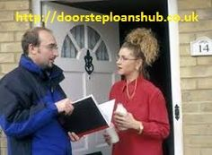 Door to door loans a hassle free money providing service for the United Kingdom citizen. if you are the United Kingdom citizen and facing financial problems just apply with our quick money resources. http://doorsteploanshub.co.uk/