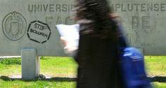 El proyecto de grados de tres años complica la ordenación universitaria / @elpais_sociedad | #universidadencrisis