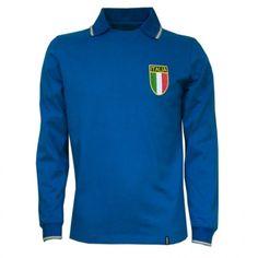 Italië voetbalshirt 1983