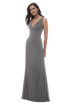 Wtoo 620 Bridesmaid Dress   Weddington Way