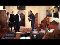 Fraja tv: La Mafar Mina Lhob ep 10 مسلسل لا مفر من الحُب الحلقة