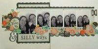 A Project by Nicole Doiron from our Scrapbooking Gallery originally submitted 09/06/13 at 05:31 AM