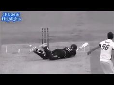 Obstructing The Field All Weird Dismissals in cricket ever