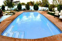 My backyard needs this!
