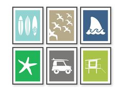 Hey, I found this really awesome Etsy listing at https://www.etsy.com/listing/197017576/beach-theme-decor-surf-wall-art