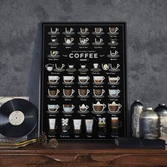 38 Ways to Make a Perfect Coffee SECOND EDITION by Follygraph