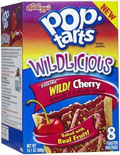 Kellogg's Pop-Tarts Toaster Pastries - Wildlicious Frosted Wild Cherry - 8 ct Kellogg's http://www.amazon.com/dp/B00LKRF4IK/ref=cm_sw_r_pi_dp_kNiFvb0XXM1H3
