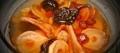 Узвар (взвар) к Рождеству ==========================  Как приготовить традиционный Рождественский узвар (он же - взвар :-)) из сушеных фруктов на свят вечер.
