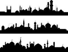 Marrakesh Silhouette
