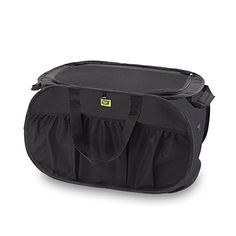 PROMART SMART DESIGN Pop Up Trunk Organizer Black -- Check this awesome product by going to the link at the image.