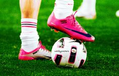 I will own these cleats soon enough! <3