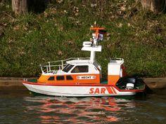 Modellboot Ferngesteuert Rc-Modell Rc-Boot
