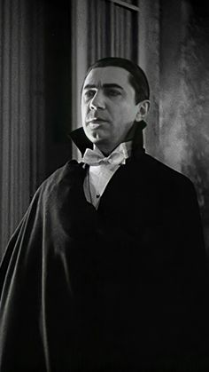 Lugosi Dracula, Famous Monsters, Scary Movies, Mad Men, Werewolf, Vampires, Horror, Horror Films, Horror Movies