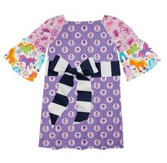 Check out the dress Emily Hickey created on Designed By Me from Lolly Wolly Doodle where YOU are the designer!
