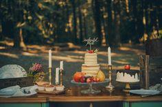 Ideas para bodas homosexuales enchantedforest