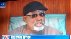 Welcome to Muoghalu Ebere Favour's Blog: Participants of illegal strike are liable to 100k ...