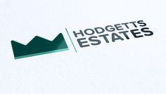 Hodgetts Estates Brand Identity