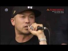 ILL-BEATNIK (FUJI ROCK FESTIVAL 2012) - YouTube